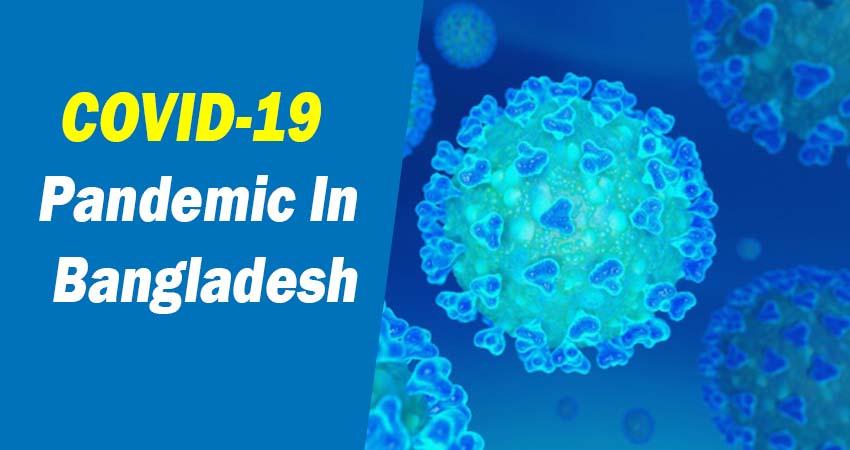 COVID-19 Pandemic In Bangladesh
