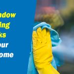 DIY Window Cleaning Hacks for Your New Home
